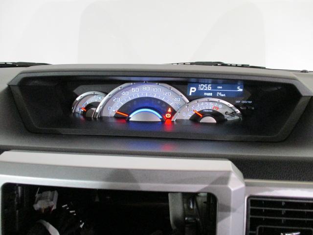 GターボリミテッドSAIII 2WD AT パノラマカメラ(25枚目)