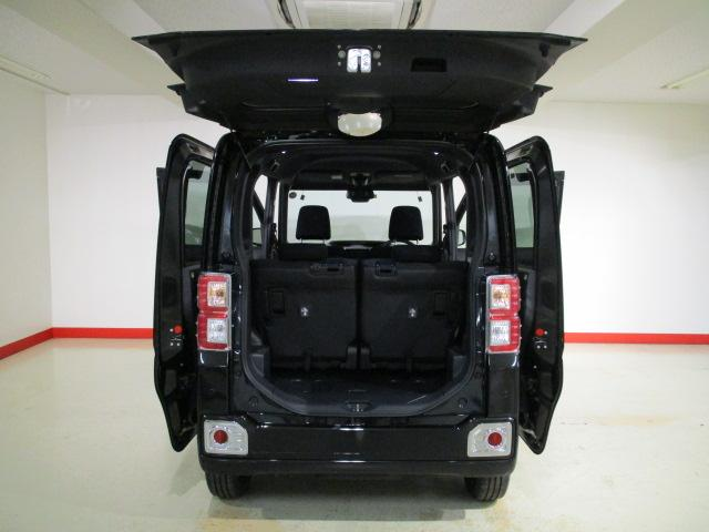 GターボリミテッドSAIII 2WD AT パノラマカメラ(28枚目)