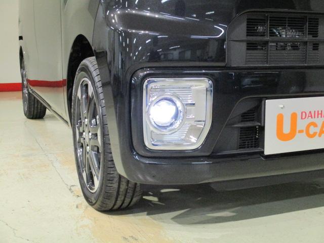 GターボリミテッドSAIII 2WD AT パノラマカメラ(30枚目)