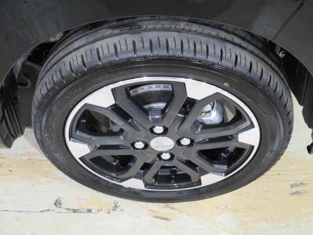 GターボリミテッドSAIII 2WD AT パノラマカメラ(33枚目)