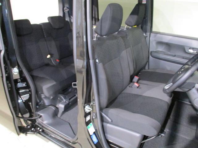 GターボリミテッドSAIII 2WD AT パノラマカメラ(41枚目)