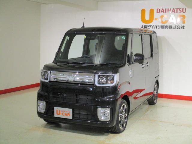 GターボリミテッドSAIII 2WD AT パノラマカメラ(50枚目)