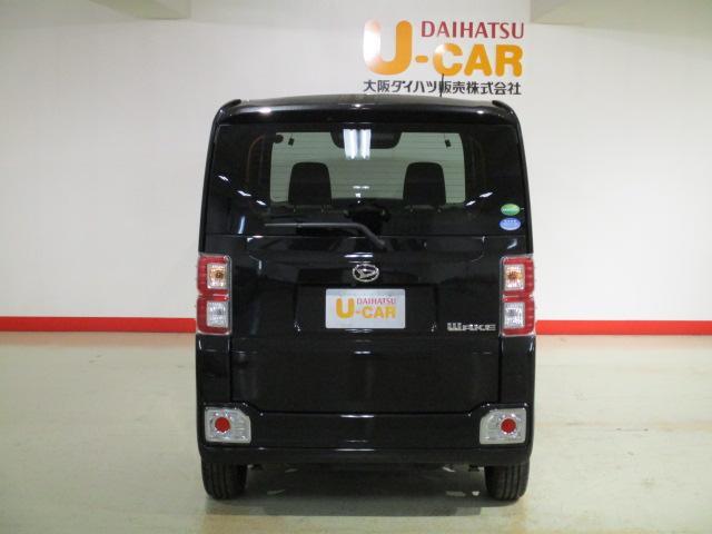 GターボリミテッドSAIII 2WD AT パノラマカメラ(57枚目)