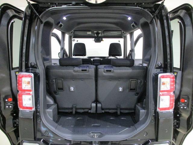 GターボリミテッドSAIII 2WD AT パノラマカメラ(58枚目)