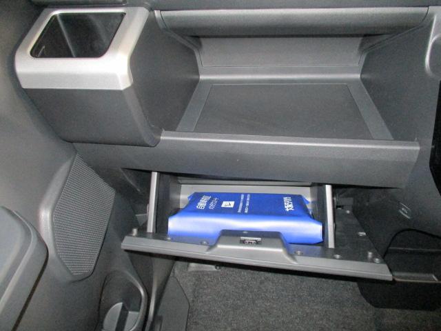 GターボリミテッドSAIII 2WD AT パノラマカメラ(73枚目)