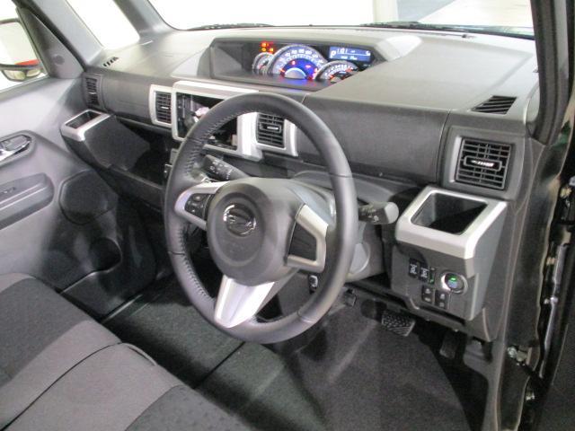 GターボリミテッドSAIII 2WD AT パノラマカメラ(74枚目)