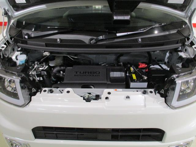 GターボリミテッドSAIII2WDアップグレードパック(59枚目)