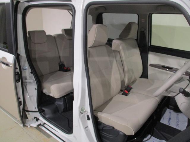 Gメイクアップリミテッド SAIII 2WD パノラマカメラ(13枚目)