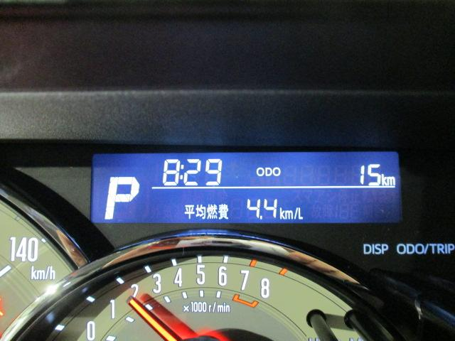 Gメイクアップリミテッド SAIII 2WD パノラマカメラ(16枚目)