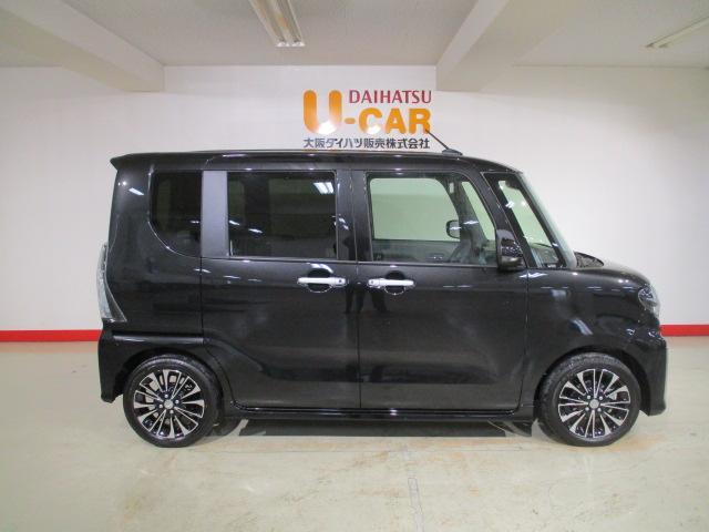 カスタムRSセレクション 2WD ETC シートヒーター(4枚目)