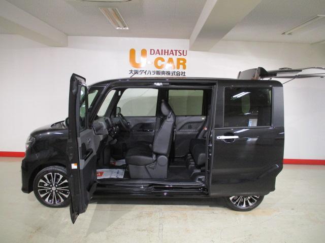 カスタムRSセレクション 2WD ETC シートヒーター(5枚目)