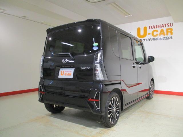 カスタムRSセレクション 2WD ETC シートヒーター(8枚目)