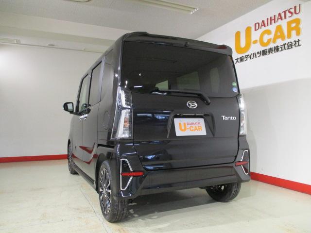 カスタムRSセレクション 2WD ETC シートヒーター(9枚目)