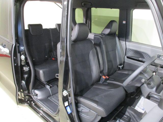 カスタムRSセレクション 2WD ETC シートヒーター(13枚目)