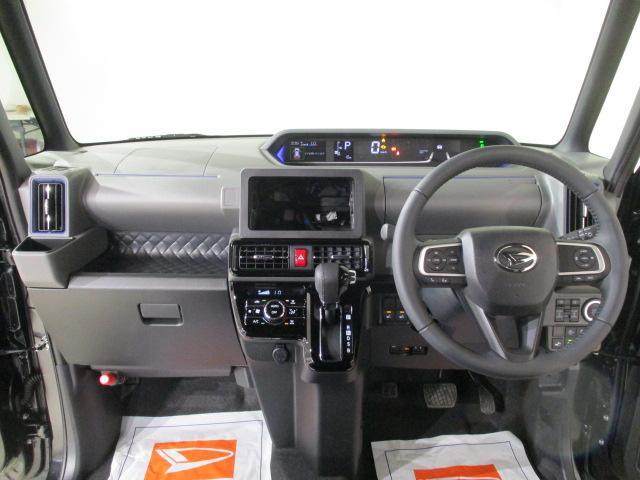 カスタムRSセレクション 2WD ETC シートヒーター(15枚目)