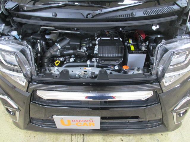 カスタムRSセレクション 2WD ETC シートヒーター(17枚目)
