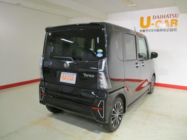 カスタムRSセレクション 2WD ETC シートヒーター(26枚目)