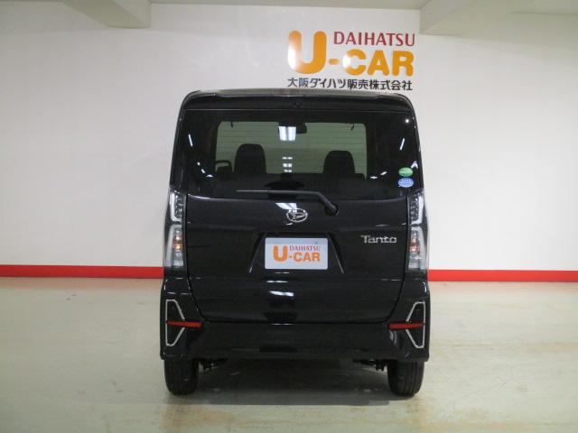 カスタムRSセレクション 2WD ETC シートヒーター(27枚目)