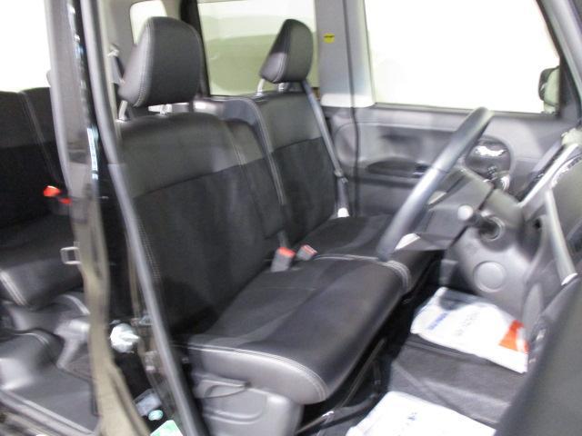 カスタムRS トップエディションSAII 2WD/ターボ車/プッシュスタート/8インチメモリーナビ/CD/DVD/SD/USB/Bluetooth/バックカメラ/ETC/両側電動スライド/LEDヘッドライト/純正アルミホイール(13枚目)