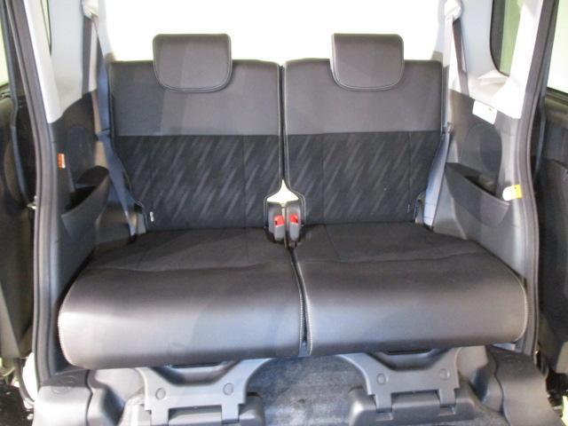 カスタムRS トップエディションSAII 2WD/ターボ車/プッシュスタート/8インチメモリーナビ/CD/DVD/SD/USB/Bluetooth/バックカメラ/ETC/両側電動スライド/LEDヘッドライト/純正アルミホイール(14枚目)