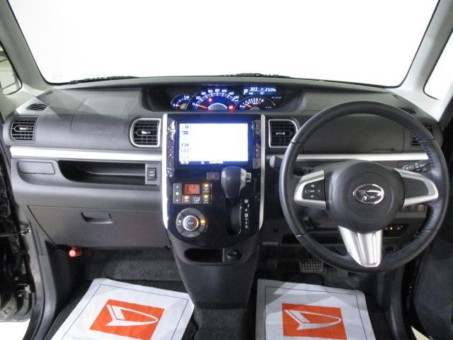 カスタムRS トップエディションSAII 2WD/ターボ車/プッシュスタート/8インチメモリーナビ/CD/DVD/SD/USB/Bluetooth/バックカメラ/ETC/両側電動スライド/LEDヘッドライト/純正アルミホイール(15枚目)