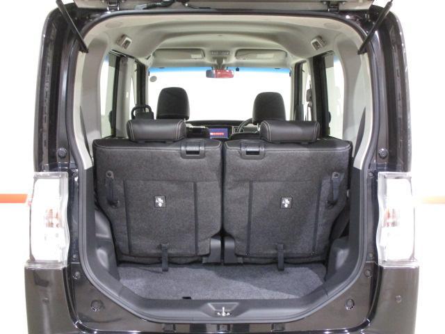 カスタムRS トップエディションSAII 2WD/ターボ車/プッシュスタート/8インチメモリーナビ/CD/DVD/SD/USB/Bluetooth/バックカメラ/ETC/両側電動スライド/LEDヘッドライト/純正アルミホイール(18枚目)