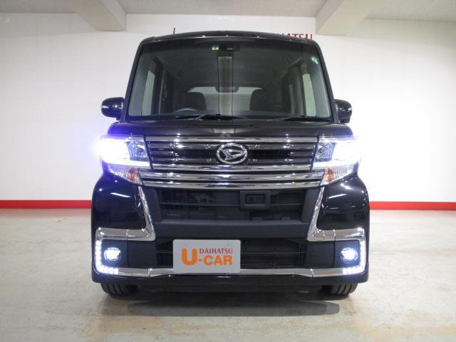 カスタムRS トップエディションSAII 2WD/ターボ車/プッシュスタート/8インチメモリーナビ/CD/DVD/SD/USB/Bluetooth/バックカメラ/ETC/両側電動スライド/LEDヘッドライト/純正アルミホイール(26枚目)