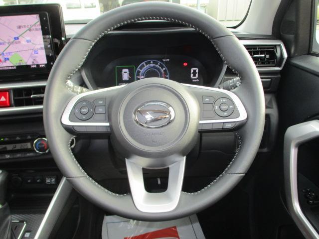 プレミアム 2WD ターボ車 純正9インチメモリーナビ(CD/DVD/SD/USB/Bluetooth)クルーズコントロール プッシュスタート オートエアコン LEDヘッドライト 2トーンカラー(11枚目)
