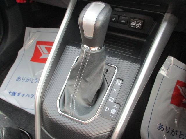プレミアム 2WD ターボ車 純正9インチメモリーナビ(CD/DVD/SD/USB/Bluetooth)クルーズコントロール プッシュスタート オートエアコン LEDヘッドライト 2トーンカラー(17枚目)