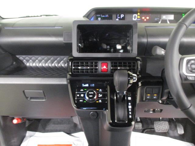 カスタムRS 2WD/バックカメラ/シートヒーター/キーフリー/アルミホイール(11枚目)