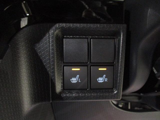カスタムRS 2WD/バックカメラ/シートヒーター/キーフリー/アルミホイール(34枚目)