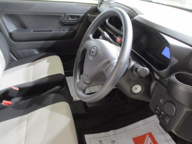 L SAIII 2WD/キーレス/アイドリングストップ機能/スマートアシストIII(25枚目)