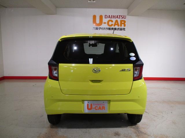 X SAIII 2WD エコアイドル スマートアシスト機能 CVT ABS キーレス LEDヘッドライト エコアイドル 電動格納式ミラー フルホイールキャップ(3枚目)