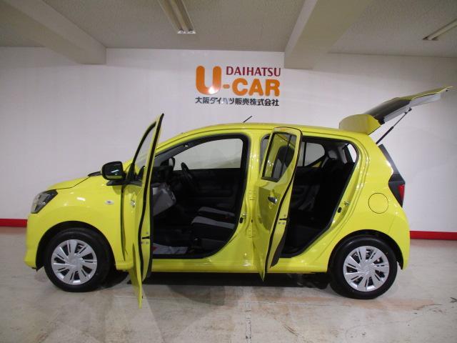X SAIII 2WD エコアイドル スマートアシスト機能 CVT ABS キーレス LEDヘッドライト エコアイドル 電動格納式ミラー フルホイールキャップ(5枚目)
