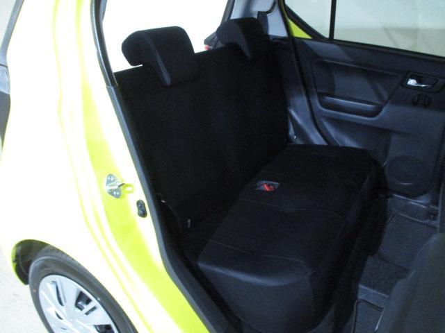 X SAIII 2WD エコアイドル スマートアシスト機能 CVT ABS キーレス LEDヘッドライト エコアイドル 電動格納式ミラー フルホイールキャップ(14枚目)