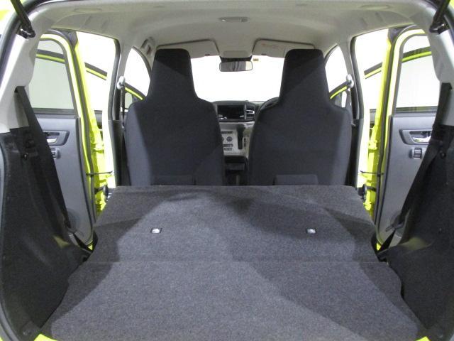 X SAIII 2WD エコアイドル スマートアシスト機能 CVT ABS キーレス LEDヘッドライト エコアイドル 電動格納式ミラー フルホイールキャップ(19枚目)