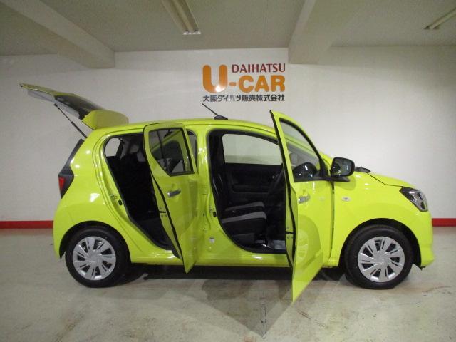 X SAIII 2WD エコアイドル スマートアシスト機能 CVT ABS キーレス LEDヘッドライト エコアイドル 電動格納式ミラー フルホイールキャップ(33枚目)