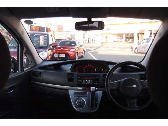 ダイハツ ムーヴ カスタム RS 16インチアルミホイール