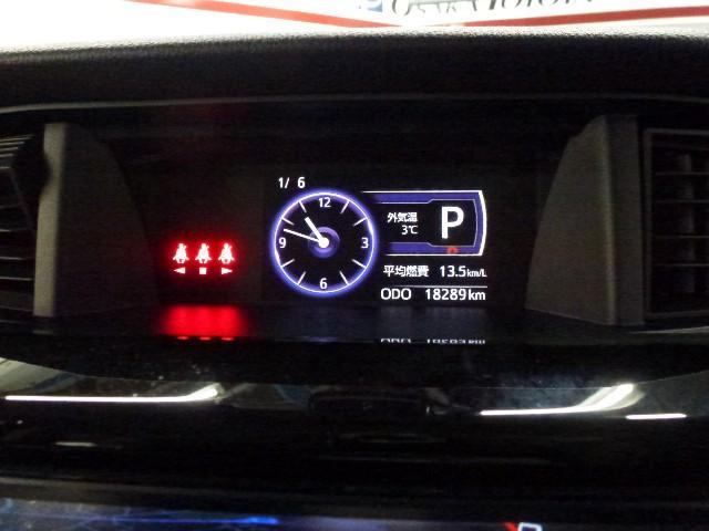 トヨタ ルーミー カスタムG-T SDナビ フルセグ LED 残り福車