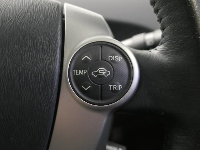 ★空調(湿度/内外気切替)★DISP(エコドライブモニター表示切替)★TRIP(切替/リセット)の操作ができます♪