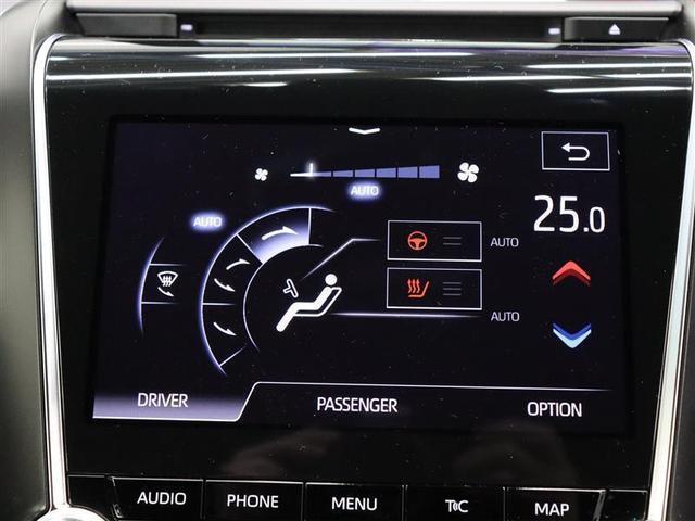 RSアドバンス フルセグ DVD再生 ミュージックプレイヤー接続可 バックカメラ 衝突被害軽減システム ETC LEDヘッドランプ シートヒ-タ- BSM(15枚目)