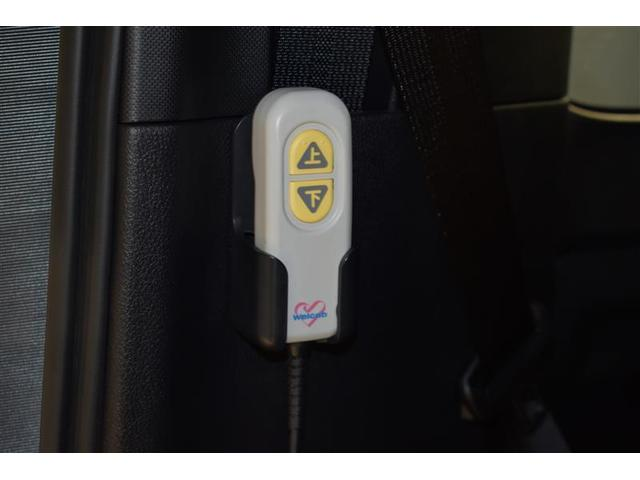 XIウェルキャブ フルセグ DVD再生 バックカメラ 衝突被害軽減システム ETC 両側電動スライド LEDヘッドランプ ウオークスルー 乗車定員7人 3列シート アイドリングストップ(11枚目)