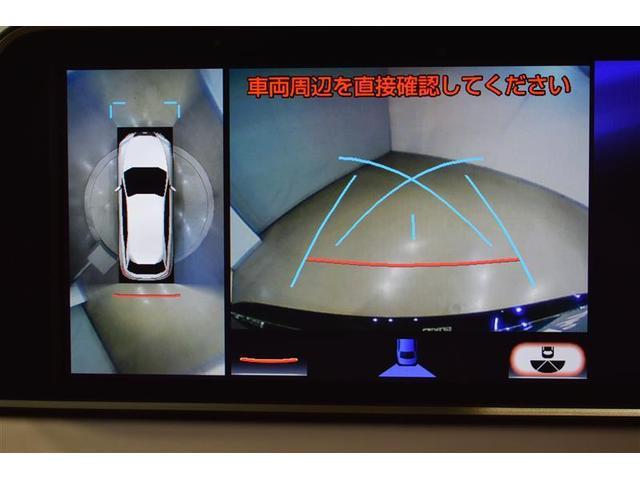 RX450hL 革シート サンルーフ 4WD フルセグ メモリーナビ DVD再生 ミュージックプレイヤー接続可 後席モニター バックカメラ 衝突被害軽減システム ETC LEDヘッドランプ 乗車定員7人(13枚目)
