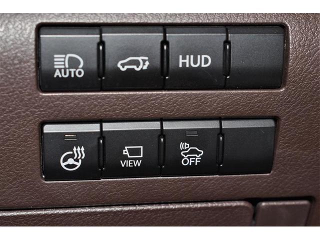 RX450hL 革シート サンルーフ 4WD フルセグ メモリーナビ DVD再生 ミュージックプレイヤー接続可 後席モニター バックカメラ 衝突被害軽減システム ETC LEDヘッドランプ 乗車定員7人(18枚目)