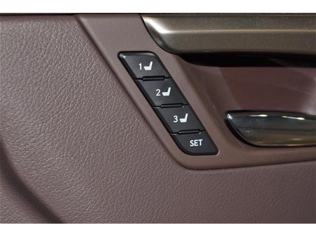 RX450hL 革シート サンルーフ 4WD フルセグ メモリーナビ DVD再生 ミュージックプレイヤー接続可 後席モニター バックカメラ 衝突被害軽減システム ETC LEDヘッドランプ 乗車定員7人(19枚目)