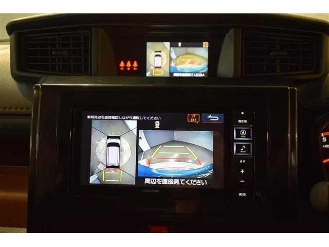 G S フルセグ メモリーナビ DVD再生 バックカメラ 衝突被害軽減システム ETC 両側電動スライド ウオークスルー アイドリングストップ(14枚目)