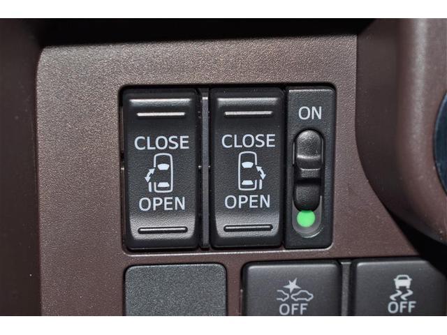 G S フルセグ メモリーナビ DVD再生 バックカメラ 衝突被害軽減システム ETC 両側電動スライド ウオークスルー アイドリングストップ(17枚目)
