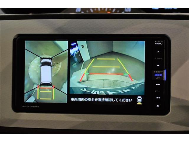 Xメイクアップリミテッド SAIII フルセグ メモリーナビ DVD再生 ミュージックプレイヤー接続可 バックカメラ 衝突被害軽減システム ETC 両側電動スライド アイドリングストップ(16枚目)
