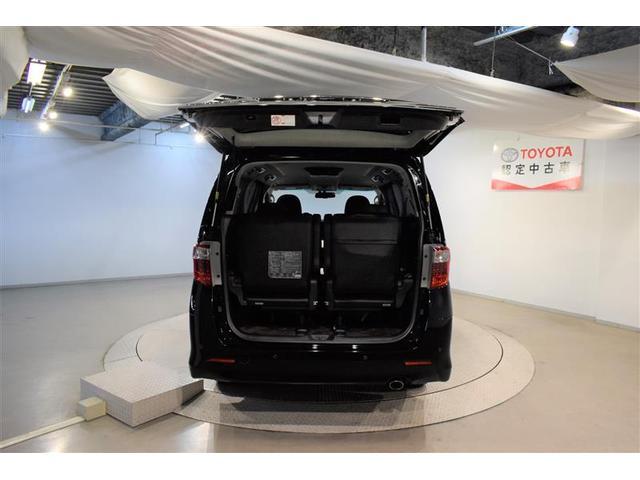 240S タイプゴールドII 4WD フルセグ メモリーナビ DVD再生 後席モニター バックカメラ ETC 両側電動スライド HIDヘッドライト 乗車定員7人 3列シート フルエアロ(9枚目)