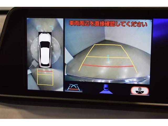 RX200t Fスポーツ 革シート サンルーフ フルセグ メモリーナビ DVD再生 ミュージックプレイヤー接続可 バックカメラ 衝突被害軽減システム ETC LEDヘッドランプ フルエアロ アイドリングストップ(13枚目)